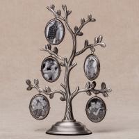"""Фоторамка """"Семейное дерево"""" (20 см)"""