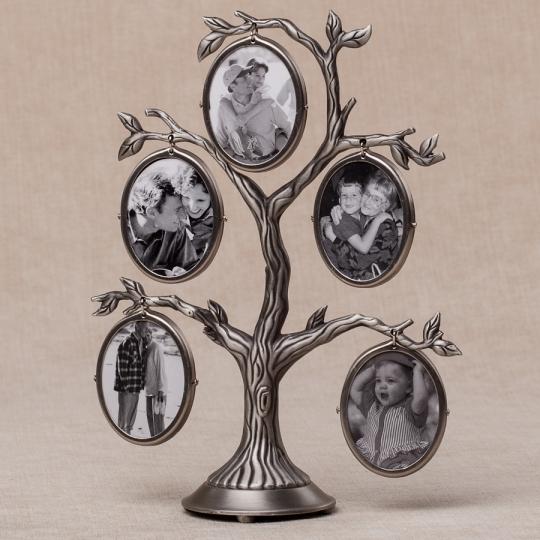 "Фоторамка ""Семейное дерево"" (28 см) (057C)"