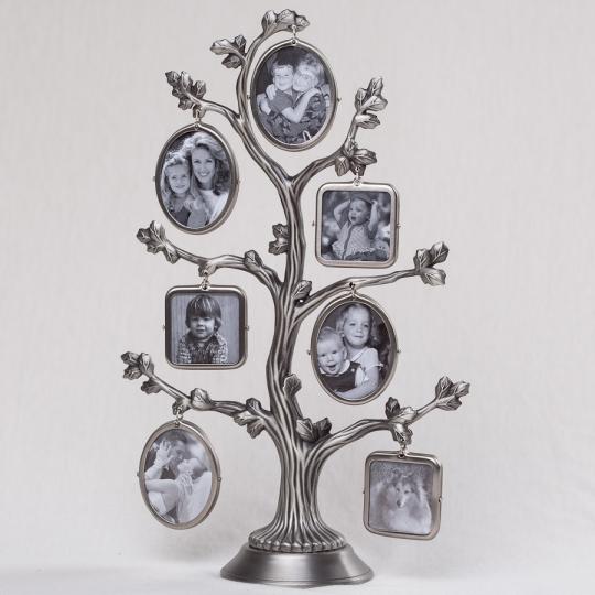 "Фоторамка ""Семейное дерево"" (26 см) (098C)"