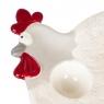 """Подставка для яиц """"Курочка """" (5шт) (005AP)"""