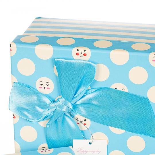"""Набор коробок """"Прекрасный день"""" *рандомный выбор (3шт) (259JH)"""