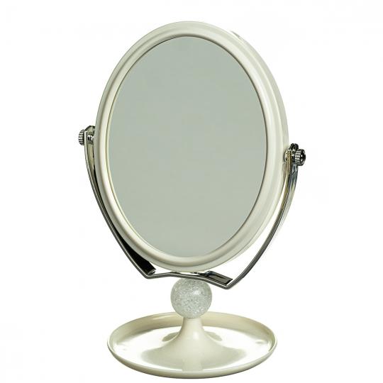 Зеркало косметическое 23*15,5 см (0500-010)