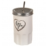 Чашка Love You *рандомный выбор дизайна (0519JH)