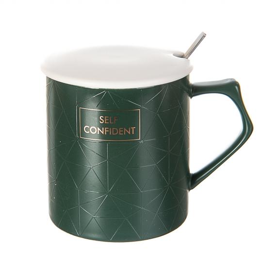 Чашка Self Confident *рандомный выбор дизайна (0520JH)