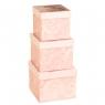 "Набор коробок ""Изящность"" (3шт) (238JH)"
