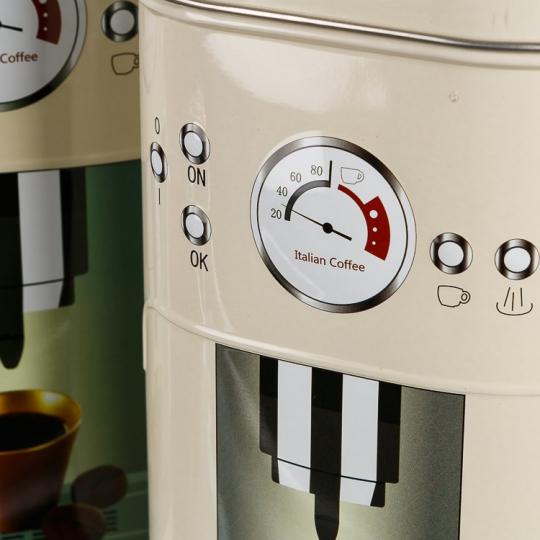 """Набор для чая и кофе """"Сладкая парочка"""" (crem) (083JH)"""