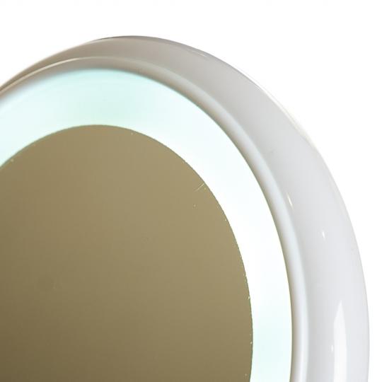 Косметическое зеркало (диам. - 14 см) (059Z)