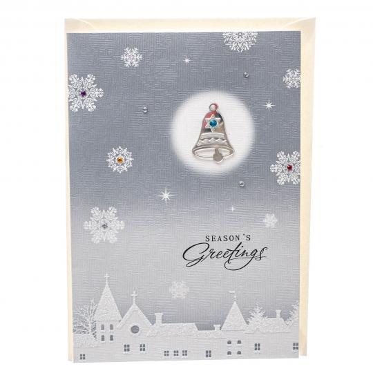 """Серия открыток """"Christmas"""" (8203-003)"""