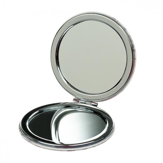 """Косметическое зеркальце """"Модница"""" (8421-003)"""