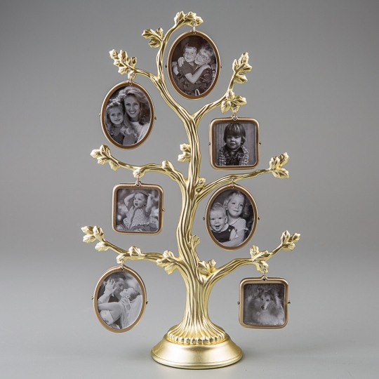 "Фоторамка ""Семейное дерево"" (26 см) (149C)"