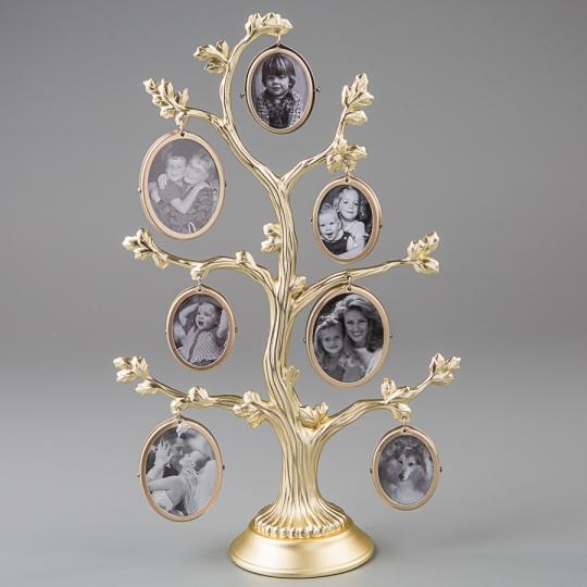 "Фоторамка ""Семейное дерево"" (26 см) (150C)"
