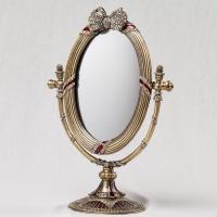 """Зеркало """"Бантик"""" (18*25 см)"""