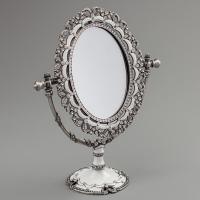 """Зеркало """"Сияние"""" (18*23 см)"""