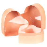 """Набор коробок """"Влюбленное сердце"""" (pink)"""