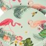 """Набор коробок """"Фламинго в тропиках"""" (0650JA)"""