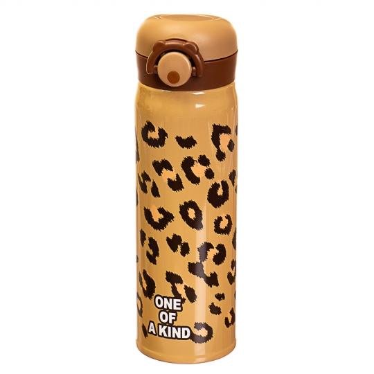"""Термос, серия """"Леопард"""" *рандомный выбор дизайна (8007-007)"""