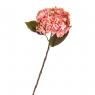 """Цветок искусственный """"Гортензия розовая"""" (8100-029)"""