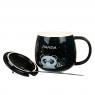 """Кружка """"Панда"""" 450 мл. *рандомный выбор дизайна (8515-003)"""