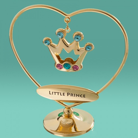 """Фигурка """"Маленькая принцесса"""" (0393-180/GA)"""