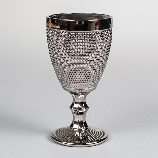 "Бокал для вина ""Жемчуг"" (8428-061)"