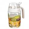 Бутылка с дозатором (300мл) (0108J)