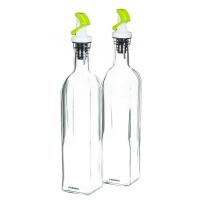 Набор бутылок с дозатором (550мл)