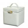 "Шкатулка для украшений ""Белый куб"" (0505-001/white)"
