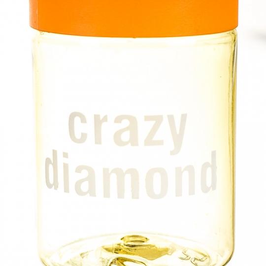 Бутылка для спорта (600мл) (0021JA-A)