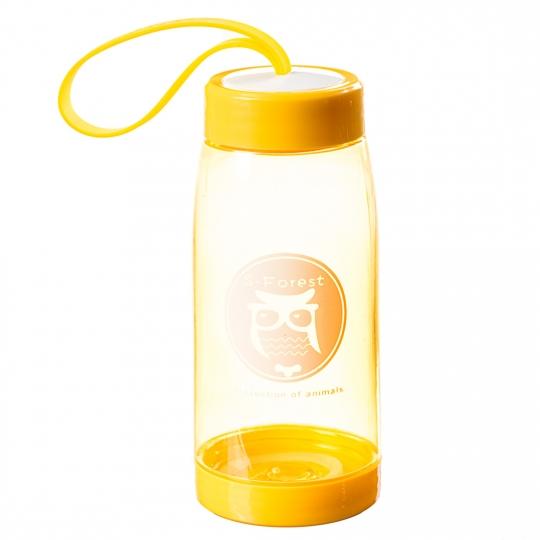 Бутылка для спорта (400мл) (0022JA-A)