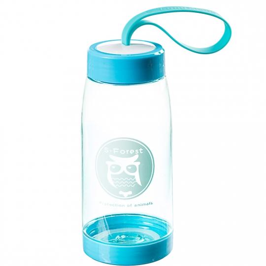 Бутылка для спорта (400мл) (0022JA-C)