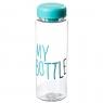 Бутылка для спорта (550мл) (0023JA-A)