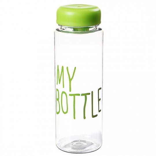 Бутылка для спорта (550мл) (0023JA-C)