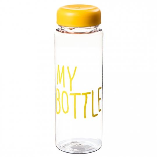 Бутылка для спорта (550мл) (0023JA-D)
