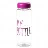 Бутылка для спорта (550мл) (0023JA-E)