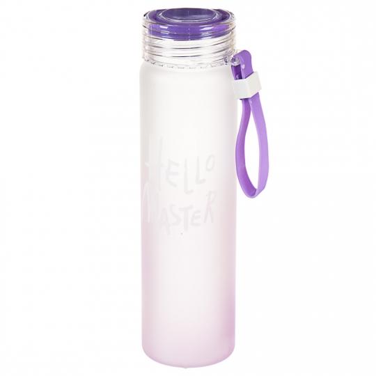 Бутылка для спорта (500мл) (0025JA-B)