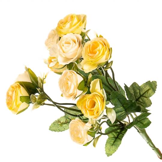 Искусственный цветок 33 см (134JH)