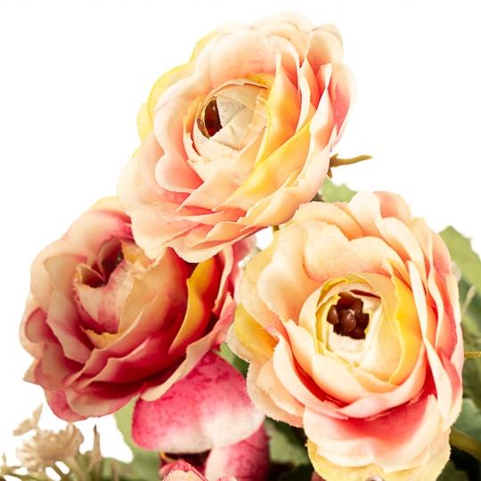Искусственный цветок 33 см (143JH)