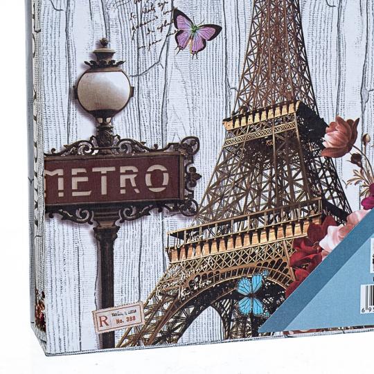 """Фотоальбом """"Эйфелева башня"""" 200 фото *рандомный выбор дизайна (8140-018)"""