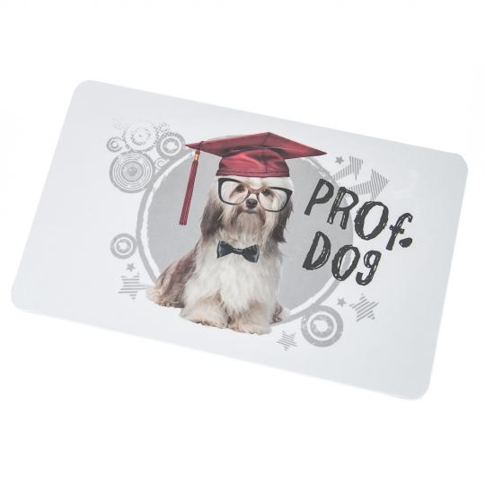 "Доска для нарезки ""Prof Dog"" (006TT)"