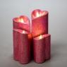 Набор свечей  на батарейке (8518-006)