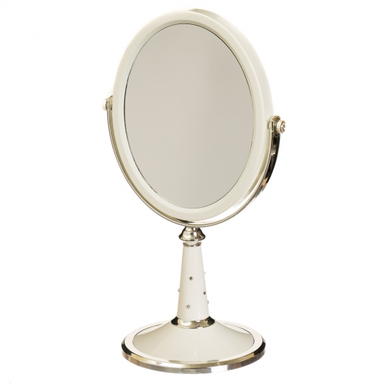 Зеркало косметическое 15*2*33см (0500-001)