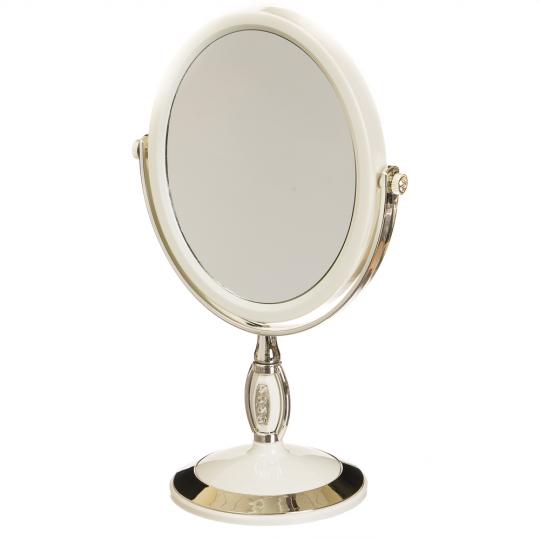 Зеркало косметическое 14*2*28см (0500-006)