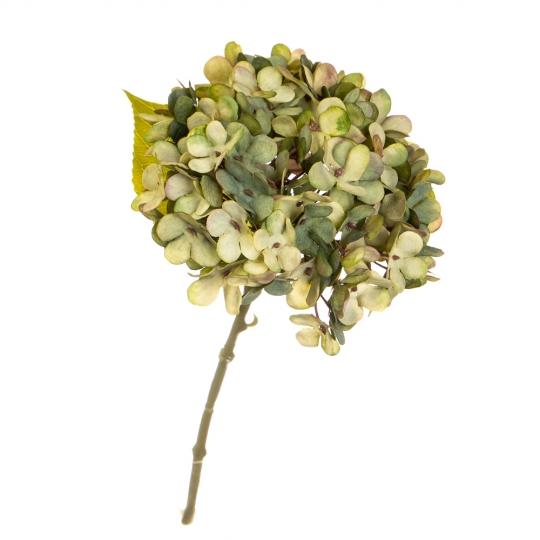 """Цветы """"Гортензия салатовая"""" (2002-001/GREEN)"""