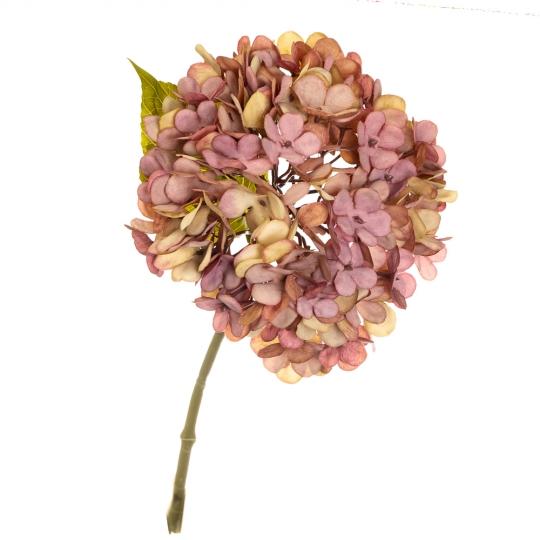 """Цветы """"Гортензия пастельная"""" (2002-001/PINK)"""
