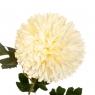 "Цветок ""Хризантема белоснежная"" (2002-003/WHITE)"