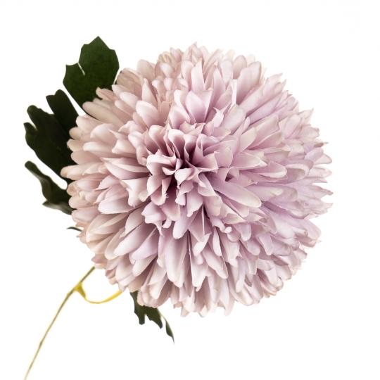 """Цветок """"Хризантема нежно-лиловая"""" (2002-003/LIGHTVIOLET)"""