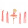 Гирлянда Балерина (8027-008)