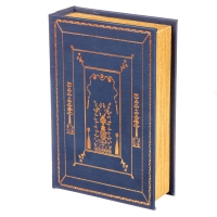 "Книга-шкатулка ""Библия"" (27*18*7 см)"