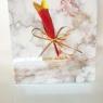 """Фотоальбом """"Перо""""*рандомный выбор дизайна, примятый в верхнем углу (00BR-8140-003/1)"""