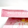 """Фотоальбом """"Птицы""""*рандомный выбор дизайна, мятая упаковка (00BR-8140-021)"""